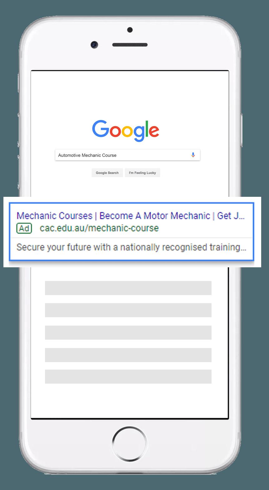 Google Ads Agency Melbourne